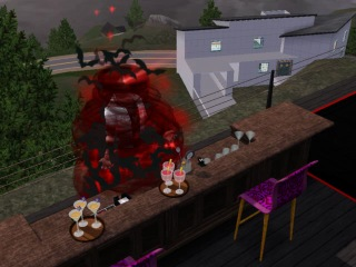 Превращение в Вампира1. The Sims 3. В Сумерках