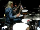 Nicko McBrain Where Eagles Dare